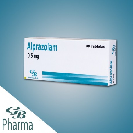 alprazolam for blocked cats