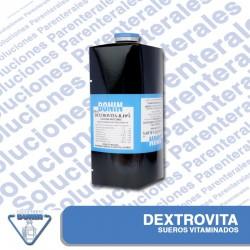 DEXTROVITA® B-10% 500 mL / 1,000 mL
