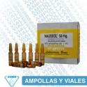 NAUSEOL® 50 AMPOLLAS
