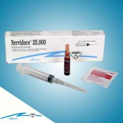 NERVIDOCE® 25,000