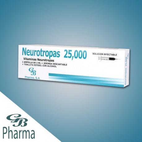 para que sirve el medicamento neural